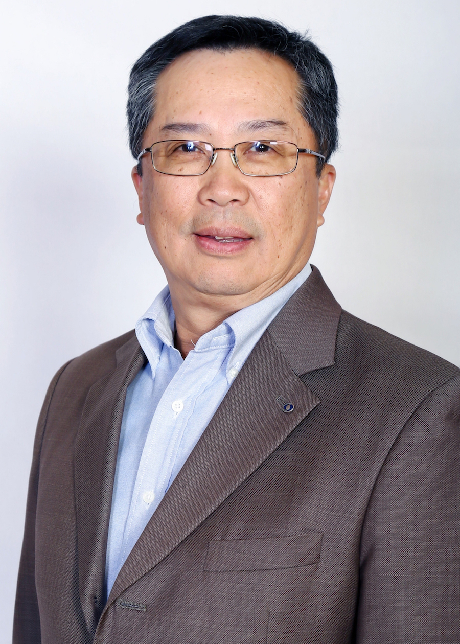 David Chiao - Uni-All Group Ltd (USA), President of the Non-Ferrous Metals Division