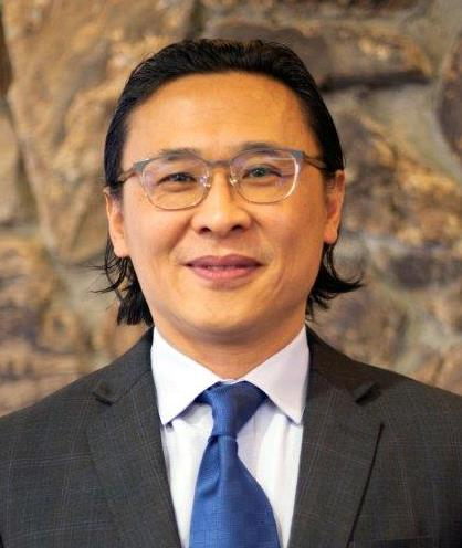 Shen Dong - OmniSource Corporation (USA), Board Member of the BIR Non-Ferrous Metals Division