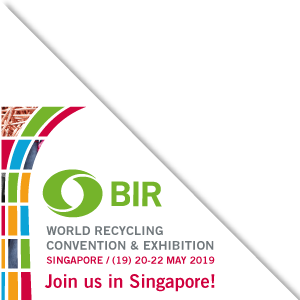 BIR World Recycling Convention & Exhibition